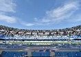 Prezzi biglietti Napoli-Cagliari: Curve a 25 euro e Distinti a 45! [FOTO]