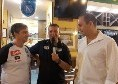 """Andrè Cruz: """"Pagliuca era il mio avversario preferito! Ricordo il gol segnato al Parma di Ancelotti, in porta c'era Buffon. Accettai il Napoli senza nemmeno parlare di stipendio..."""" [VIDEO]"""