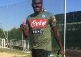 Koulibaly-Napoli, Tuttosport: Ancelotti spera di averlo a Firenze, da oggi attività specifica più intensa