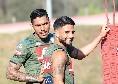 Il Roma - Novità in mezzo al campo: un solo mastino, Ancelotti si affida alla qualità