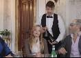 Wanda Nara, Icardi e ADL all'Hotel Vesuvio: esilarante parodia di 'Ultimo Stadio' [VIDEO]