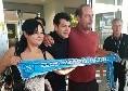 Lozano, i tifosi messicani inondano i canali social del Napoli: tanti messaggi celebrano l'arrivo in Italia del <i>Chucky</i>