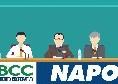 Abbonamenti Napoli 2019-20 con finanziamento, la SSC Napoli smentisce: Nessun rapporto con la banca in questione, nessun'autorizzazione