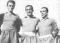 I Monzeglio nella storia Ssc Napoli: Eraldo allenatore dal 1949 al 1956, il pronipote è tra gli sponsor attuali di ADL
