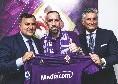 """Fiorentina, Ribery si presenta: """"Non sono pronto per giocare con il Napoli ma se Montella me lo chiede rispondo presente!"""""""