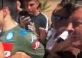 """Ressa per Lozano a Villa Stuart, sarcasmo del capo della comunicazione: """"Se arriva Icardi ci penso io"""" [VIDEO]"""