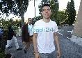 Lozano colpo anche di Marketing! Canali social del Napoli invasi da fan dal Messico, targettizzazione vincente