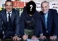 Il Roma - James-Napoli, Mendes atteso a Madrid con il suo jet privato: ha assicurato uno sconto a De Laurentiis