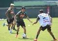 Lozano pronto per la Juventus! Gazzetta: le gerarchie in attacco sono cambiate, bisognerà capire chi gli cederà il posto