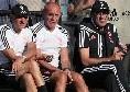 Formazioni ufficiali Juventus-Verona, le scelte di Sarri e Juric