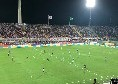 RILEGGI DIRETTA - Fiorentina-Napoli 3-4 (9' rig. Pulgar, 38' Mertens, 42' rig., 67' Insigne, 52' Milenkovic, 56' Callejon, 65' Boateng): spettacolo al Franchi, esordio vincente!