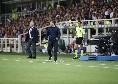 """Critiche alla Fiorentina, Montella replica: """"Ma cosa volete? Guardate che bella partita..."""""""