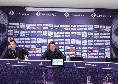 """Fiorentina, Montella in conferenza: """"Faccio fatica a capire il ragionamento degli arbitri. Basta dire che Chiesa è un simulatore. Cori? Non li ho sentiti"""""""