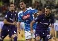 """Fiorentina, Pezzella: """"Juventus e Napoli sono due grandissime squadre, ma ad oggi è impossibile dire quale delle due sia più forte"""""""