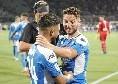 Fiorentina-Napoli dalla A alla Z: Lorenzo torna Magnifico al Franchi, la Spigolatrice di Firenze e Fabian Ruiz versione Nureyev