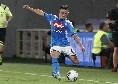 Retroscena Mario Rui, Il Mattino - Era pronto all'addio ma una chiacchierata con Ancelotti ha cambiato tutto