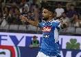 """Insigne esulta su Instagram: """"Felice per i due gol ma soprattutto per la vittoria"""" [FOTO]"""