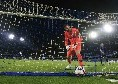 Sky - Inter, Handanovic pronto a rientrare con il Napoli: sarà in campo già a Torino