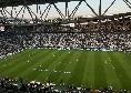 Juventus, caos in Curva Sud: torna il gruppo costretto ad emigrare per non aver cantato i cori contro i napoletani