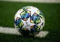 Dove vedere Juventus-Lokomotiv Mosca e Manchester City-Atalanta, una gara delle italiane in chiaro su Canale 5!