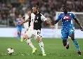 Higuain verso l'addio alla Juve, per i bookmakers può tornare al Napoli