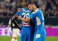Napoli-Liverpool, le probabili scelte di Ancelotti. Il Mattino: tornano Manolas e Allan, in attacco il solito ballottaggio
