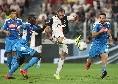 """Juventus, Higuain: """"Con Sarri al Napoli la mia migliore stagione in carriera. Non fu facile fare 36 goal e battere i record di Toni e Nordahl"""""""
