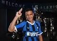 Inter, Sanchez operato: si proverà a rimetterlo in campo per Napoli-Inter del 6 gennaio