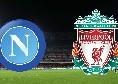 """Vergognoso comunicato Liverpool ai tifosi: """"A Napoli restate in gruppo ed in hotel! Attenti a rapine, aggressioni ed agguati"""""""
