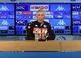 Napoli-Liverpool, Ancelotti e Llorente in conferenza stampa: segui la diretta su CalcioNapoli24 alle ore 16