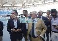 Stadio San Paolo, convenzione Napoli-Comune: la firma arriverà dopo aver saldato i pagamenti arretrati!