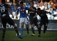 """Sampdoria, Murillo: """"Che fosse una partita difficile lo sapevamo. Abbiamo però fatto delle cose positive oggi, al di là del risultato"""""""