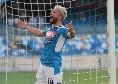 """Tuttosport esalta Mertens: """"Ha vena realizzativa superiore a tanti nomi sul taccuino di Giuntoli. Avrà applaudito anche De Laurentiis a Capri..."""""""