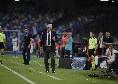 Gazzetta - Il Liverpool peserà la crescita di questo Napoli! Bicchiere mezzo pieno, serve migliorare l'attenzione difensiva!