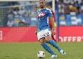 Napoli-Liverpool, CdS a sorpresa: salgono le quotazioni di Ghoulam e Maksimovic, dubbio Lozano-Zielinski