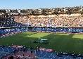 Prezzi biglietti Napoli-Brescia: curve a 14 euro, da ieri in vendita