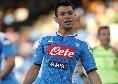 Formazioni Napoli-Liverpool, ultimissime Sky: Lozano titolare con Mertens! Out Llorente
