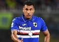 """Samp, Murillo: """"Sapevamo fosse una gara difficile, ma abbiamo fatto cose positive a Napoli. Vogliamo rialzare la testa e vincere"""""""
