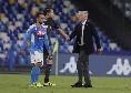"""Il Roma esalta Meret: """"Santo Alex si è superato! Ancelotti deve sbrigarsi a capire come migliorare questa squadra"""""""