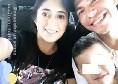 Lozano sorride con la sua famiglia: qualche ora di relax per il messicano [FOTO]
