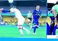 Hellas Verona-Milan, Stepinski espulso per un calcio a Musacchio: decisivo il Var [VIDEO]