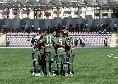 Sintesi Primavera Napoli-Torino 1-0: bolide vincente di Vrakas da 40 metri. Gli highlights [VIDEO CN24]