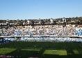Regione Campania, stanziati 1,2 milioni di euro per la copertura dello stadio San Paolo