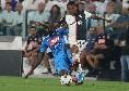 Juventus, Douglas Costa rischia un mese di stop