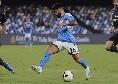 Rigore per il Napoli: Insigne sbaglia ma è tutto da ripetere! Al secondo tentativo è 0-2