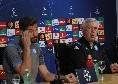 Formazioni Napoli-Liverpool, Il Mattino - Llorente si candida per una maglia da titolare ma spunta l'idea Zielinski