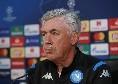 Champions League, Salisburgo-Napoli: conferenze in diretta video e non solo! Il programma di CalcioNapoli24: gli orari