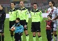 CdM - Olympiakos-Tottenham, debutta in Champions l'arbitro napoletano Carbone