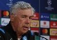 """Ancelotti sui social: """"Oggi debuttiamo in Champions League con il chiaro obiettivo di essere protagonisti e passare il turno"""""""