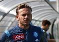"""Baronio a CN24: """"Peccato per il gol subito, ma abbiamo fatto una grande gara. Gaetano si è comportato da grande professionista, ora testa al Bologna"""" [VIDEO]"""